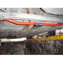 Chevy C1 C2 C3 Barra Torsion Inferior Eje Trasero Todos