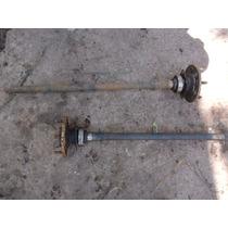 Flechas De Diferencial Ford Ltd Del 77