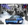 Flechas De Velocidad 100% Original Mopar Dodge Neón Srt Maa