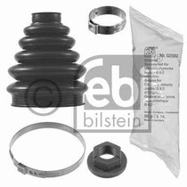 Kit Macheta De Rueda Lado Rueda Ford Focus Wagon 2.0 00/04