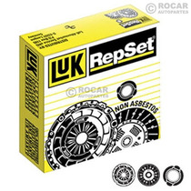 Kit Clutch Matiz 2005 2006 2007 2008 2009 2010 2011 2012 Luk