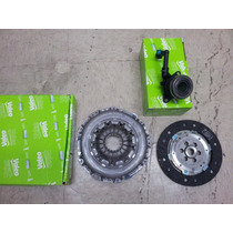 Kit Clutch Fiat Grande Punto 1.4 Turbo Original Valeo