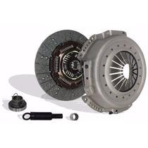 Kit De Clutch Dodge Ram 3500, 5.9 Lts, 6 Vel Diesel 01 A 04