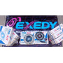 Clutch Exedy Honda Civic Sir B16 B18