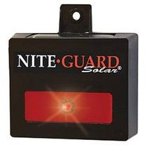 Nite Guardia Solar Ng-001 Light Control De Predator, Paquete
