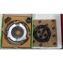 Kit Clutch Chevy Monza Pop C2 1.6 Valeo
