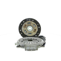 Kit Clutch Renault R-4 Valeo Frances 3387