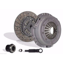 Kit De Clutch Ford Ranger 2.3, 2.5, 3.0 Lts De 99 A 2011