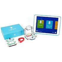 Lightup Edison Kit - Aprenda Electrónica