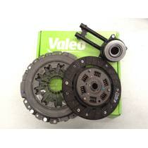 Kit Clutch Ford Courier Valeo C/ Collarin