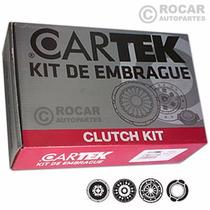 Kit Clutch Jetta 1.9 Tdi 2010 2011 2012 2013 | V B | Ctk
