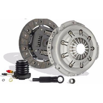 Kit De Clutch Ford Explorer 4.0 Lts, Collarin Hid. 93-2000