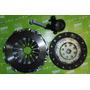 Kit Clutch Nissan Tiida 2007- Motor 1.8 Valeo Original