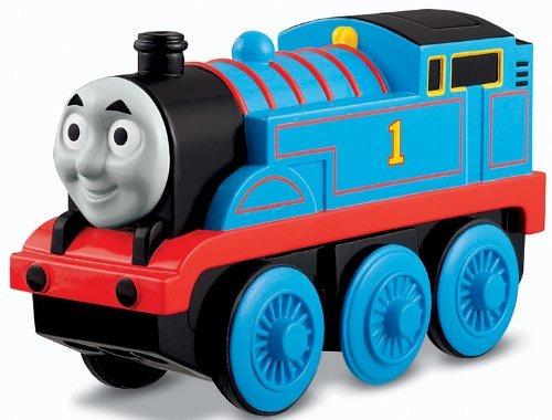 Tren Ferrocarril Trenecito De Thomas Y Sus Amigos Usa Pilas ...