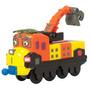 Juguetes Trenes Vagones Set 2 Chuggington Skylar - Locomotor