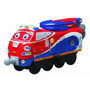 Juguetes Trenes Set 2 Chuggington Locomotora High Performanc