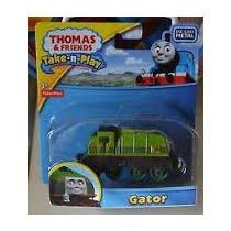 Thomas Y Sus Amigos Take N Play Tren Metal Gator