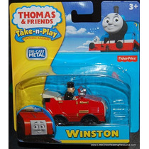 Thomas Y Sus Amigos Take N Play Winston