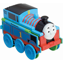 Fisher-price Mi Primera Thomas & Friends Voltear Y Cambiar T
