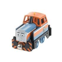 Thomas Y Sus Amigos Toman N Juegan Den Tren Fundido