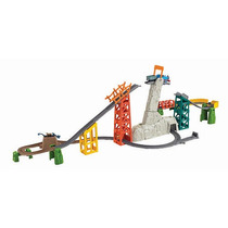 Fisher-price Thomas & Friends: Trackmaster Avalancha Escapar