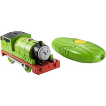 Fisher-price Thomas & Friends Trackmaster R / C Percy