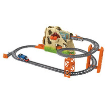 Fisher-price Thomas & Friends Trackmaster Thomas