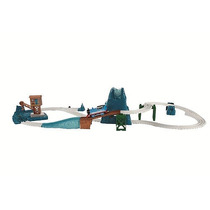 Fisher-price Thomas & Friends Trackmaster Snowy Mountain Res