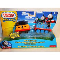 Juguetibox: Thomas & Friends Thomas Take-n-play