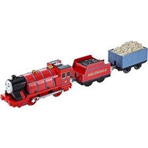 Fisher-price Thomas El Tren Trackmaster Motorizado Mike Moto