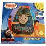 Thomas El Tren Campamento N Play Hideaway Tent
