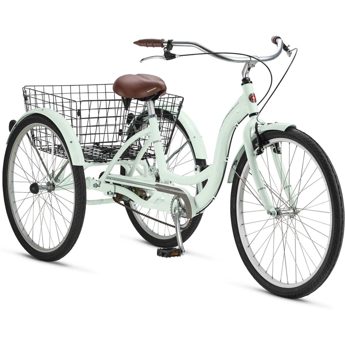 Triciclo Adulto - Bicicletas para Adultos en Mercado