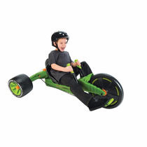 Green Machine Jr Huffy Edad 4-7 Años Envio Gratis