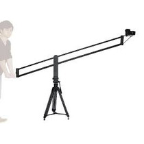 Grua Jib Arm 2.37 Metros Pluma P Video Camara O Dslr Maa