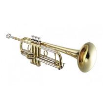 Trompeta Roy Benson Mod. Tr-101 Nuevo!!!