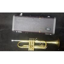 Trompeta Bach Tr 300 Con Estuche Y Boquilla
