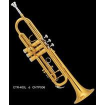 Trompeta Profesional En ßb (sib) Century