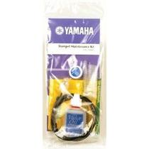 Kit Yamaha Trompeta / Mantenimiento Cornet