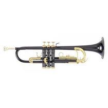 Trompeta Roy Benson C/estuche Tr-101k Tono Bb Tudel Ml