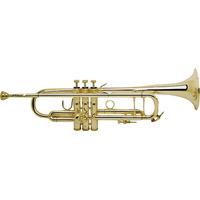 Trompeta Si Bemol V.bach Grab.anniversario, 180mlv