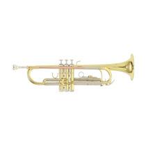 Trompeta Roy Benson Con Estuche Tr-202 Tono Bb