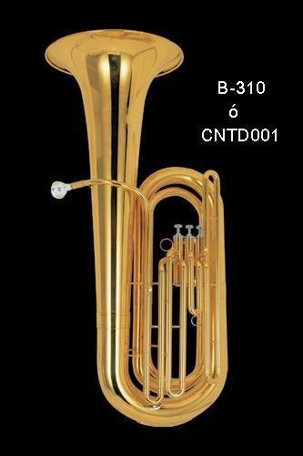 Tuba Para Orquesta (tuba De Pecho) ßb (sib) Century