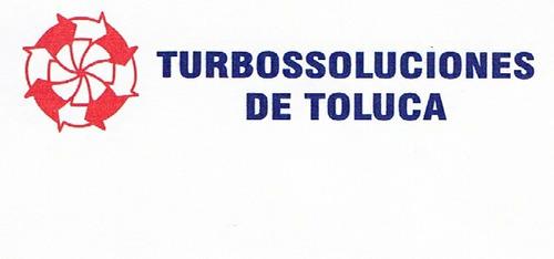 Turbos Venta Y Reparacióon