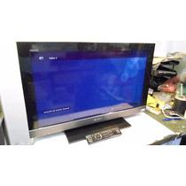 Tv Sony Bravia 32 Full Hd Lcd Kdl-32ex301 Con Control Remot