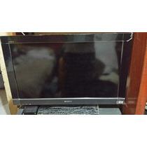 Sony Bravia Kdl-32ex301 - 32 Fullhd