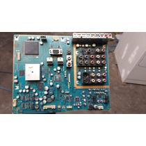 Main Board Tv Sony Kdl-37m3000