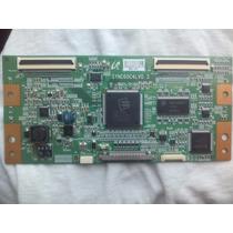 Tarjeta Controladora Lcd T-con Sync60c4l V0.3 Toshiba 40rv52