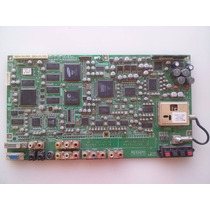 Main Bn41-00452c Samsung Ps-42c96hd