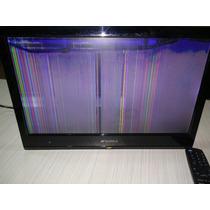 Televisión Sansui 19 Para Piezas O Reparar