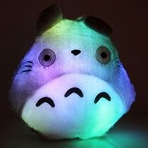 Genérico E-mart Nuevo Caliente Totoro Forma Led Light Up Alm